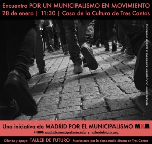 Municipalismo en movimiento